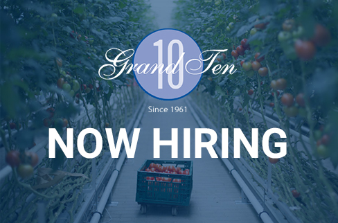 Grand 10 Hiring Practices